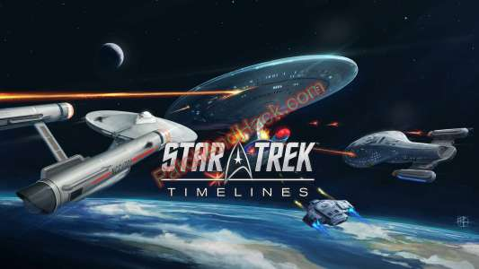 Star Trek Timelines Patch and Cheats Credits, dilithium