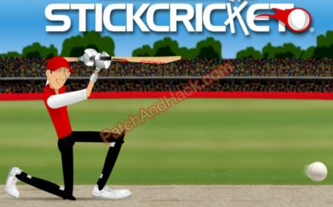 Stick Cricket Patch and Cheats money