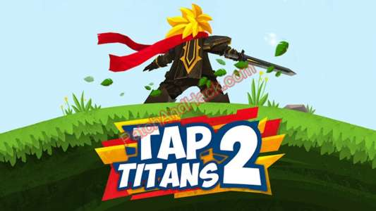 Tap Titans 2 Patch and Cheats gold, money