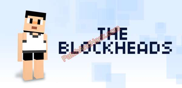 The Blockheads Patch and Cheats crystals