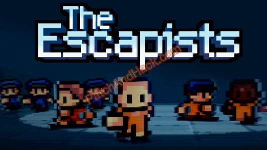 The Escapist Patch and Cheats things, keys