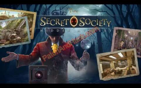 The Secret Society – Hidden Mystery Patch and Cheats money, energy