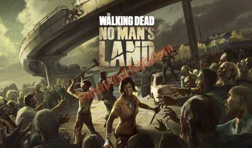 The Walking Dead: No Man's Land Patch and Cheats gold, lives