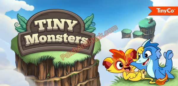 Tiny Monsters Patch and Cheats money