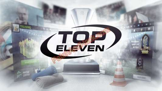 Top Eleven 2017 Patch and Cheats tokens, money, money
