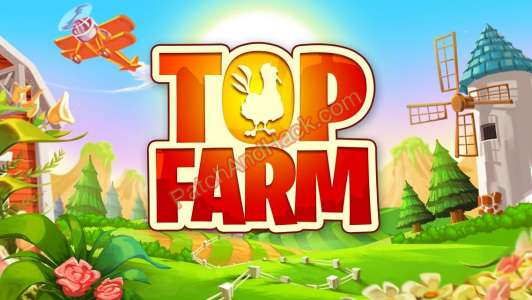 Top Farm Patch and Cheats coins, diamonds