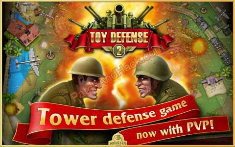 Toy Defense 2 Patch and Cheats money,stars