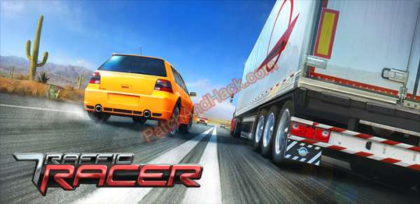 Traffic Racer Patch and Cheats money