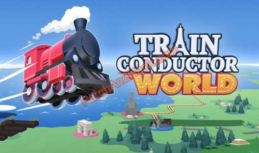 Train Conductor World Patch and Cheats money