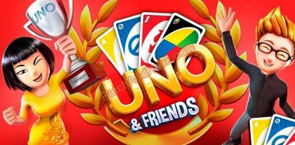 UNO & Friends Patch and Cheats money