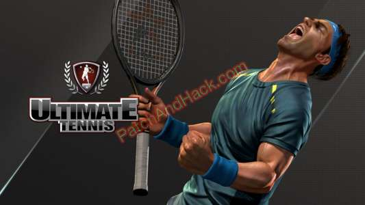 Ultimate Tennis Patch and Cheats money