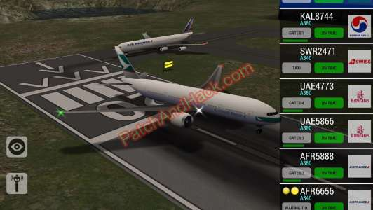 Unmatched Air Traffic Control Patch and Cheats money