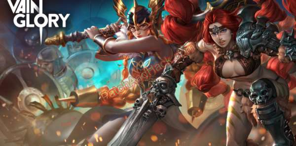 Vainglory Patch and Cheats gold, health, mana