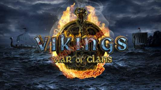 Vikings: War of Clans Patch and Cheats gold