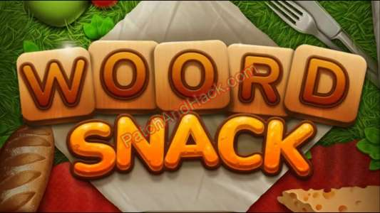 Word Snack Patch and Cheats answers