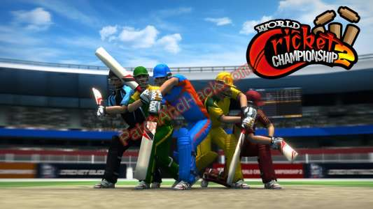 World Cricket Championship 2 Patch and Cheats coins