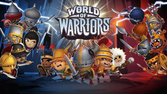 World of Warriors Patch and Cheats money, health