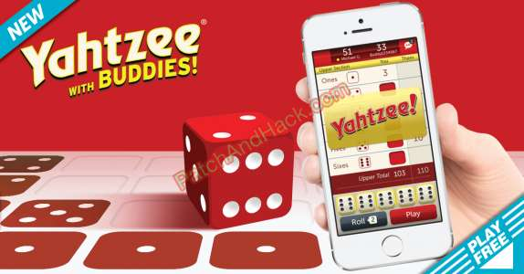YAHTZEE With Buddies Patch and Cheats money