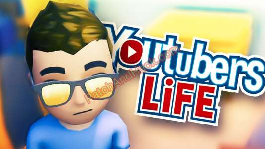 Youtubers Life Patch and Cheats money