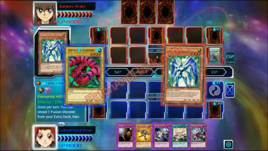 Yu-Gi-Oh Duel Generation Patch and Cheats money