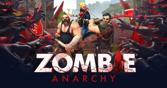Zombie anarchy hack cheats! 100% legit [2018 working] bloodstone.