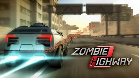 Zombie Highway 2 Patch and Cheats money