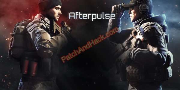 Afterpulse Patch and Cheats money