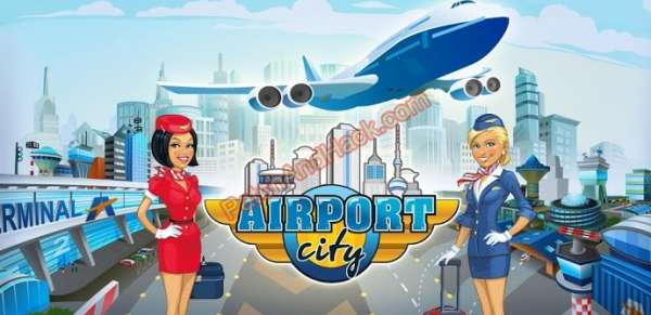 Airport City Patch and Cheats money