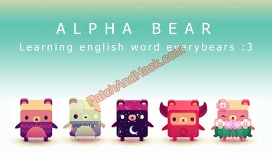 Patch for Alphabear Cheats
