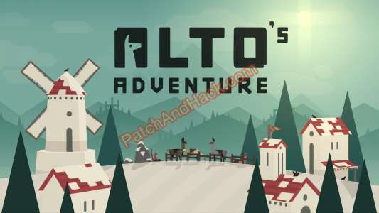 Alto's Adventure Patch and Cheats characters, money