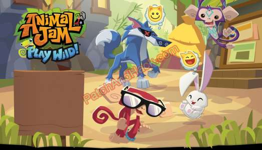 Animal Jam — Play Wild Patch and Cheats saphires, money