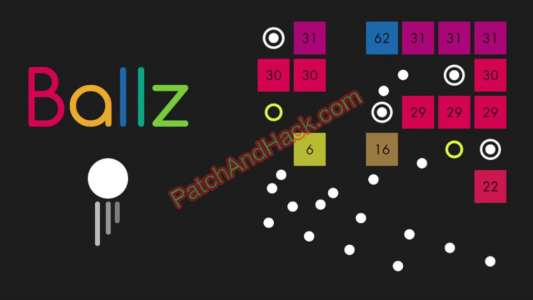 Ballz Patch and Cheats money