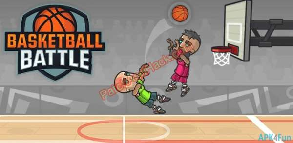 Basketball Battle Patch and Cheats money