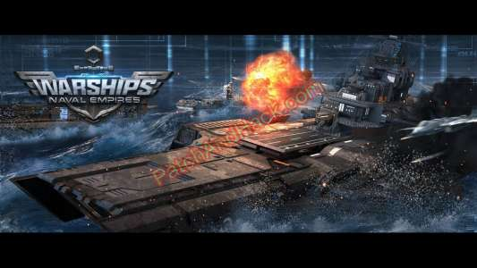 Battle Warship Naval Empire Patch and Cheats coins