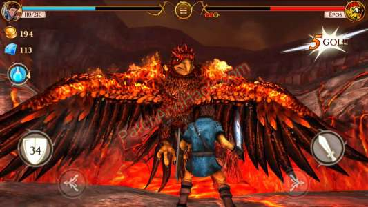 Beast Quest Patch and Cheats gold, coins