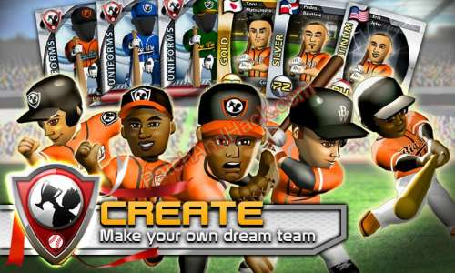 Big Win Baseball Patch and Cheats coins, money