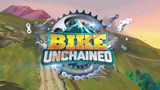 Bike Unchained Patch and Cheats speed, money