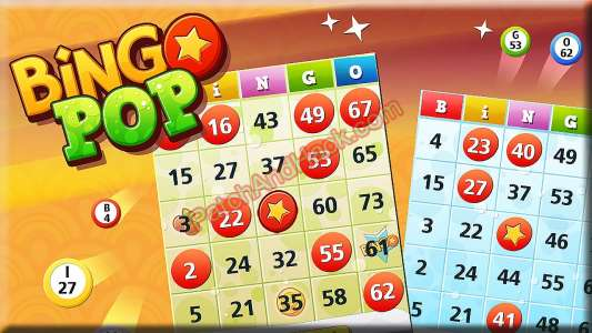 Bingo Pop Patch and Cheats resources