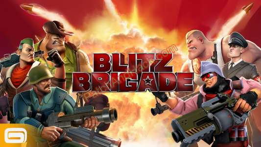 Blitz Brigade Patch and Cheats money, crystals