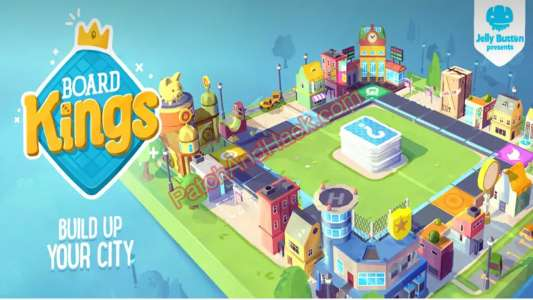 Board Kings Patch and Cheats money