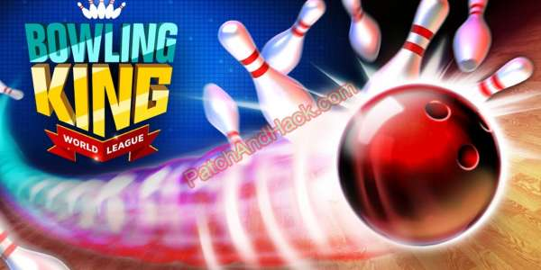 Bowling King Patch and Cheats money