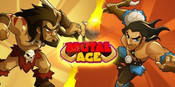Brutal Age Patch and Cheats money
