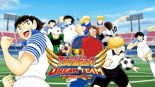 Captain Tsubasa: Dream Team Patch and Cheats money, mana