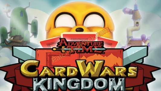 Card Wars Kingdom Patch and Cheats money
