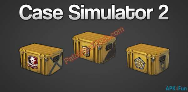 Case Simulator 2 Patch and Cheats cases, things