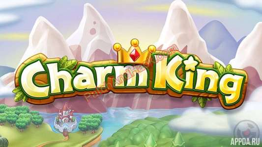 Charm King Patch and Cheats gold, lives