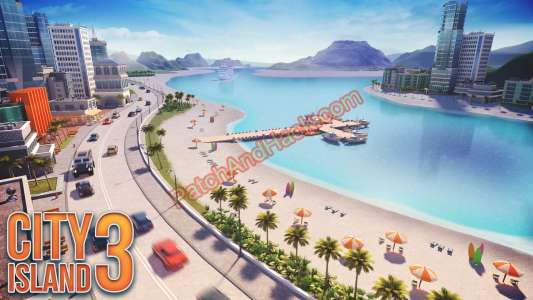 City Island 3 Patch and Cheats money