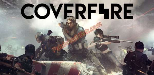 Cover Fire Patch and Cheats money