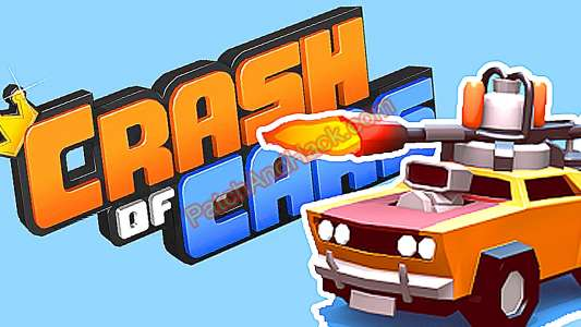 Crash of Cars Patch and Cheats money