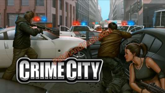 Crime City Patch and Cheats money